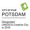 Logo Potsdam Unesco Creative City