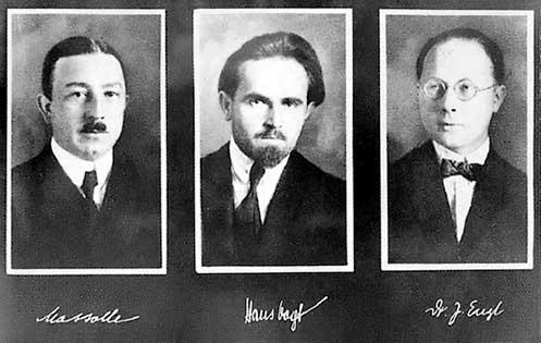 Massolle, Vogt und Engl - Tri-Ergon