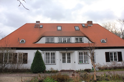 Landhaus Massolle heute